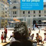 Designing great places for our people